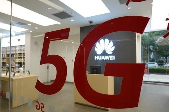 Tập đoàn Huawei đánh giá tác động từ các biện pháp cấm vận của Mỹ ảnh 1