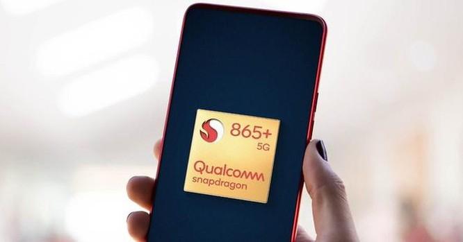 Chip Snapdragon 865 Plus ra mắt: Mạnh hơn, chuyên gaming ảnh 1