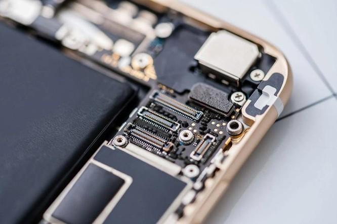 Nguyên liệu quý trong iPhone khiến Trung Quốc vào tầm ngắm ảnh 3