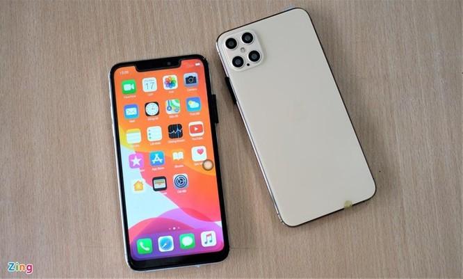 iPhone 12 nhái giá dưới 3 triệu đồng xuất hiện ở Việt Nam ảnh 9