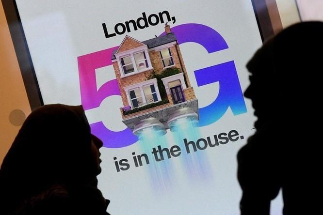 Nhà mạng Anh ước tính cần 5 năm để thay hết thiết bị Huawei ảnh 1