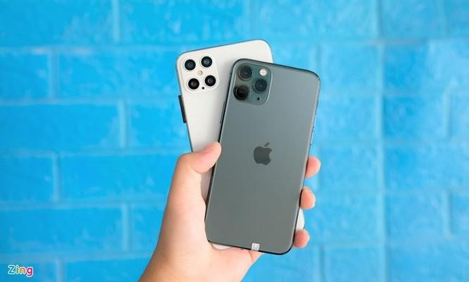 iPhone 12 nhái giá dưới 3 triệu đồng xuất hiện ở Việt Nam ảnh 8