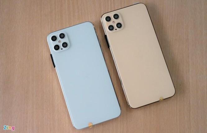 iPhone 12 nhái giá dưới 3 triệu đồng xuất hiện ở Việt Nam ảnh 1