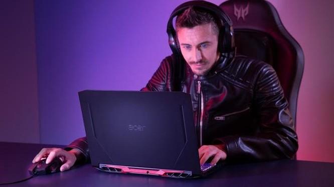 Laptop gaming Acer Nitro 5 2020 có thêm phiên bản màn hình 144 Hz ảnh 2