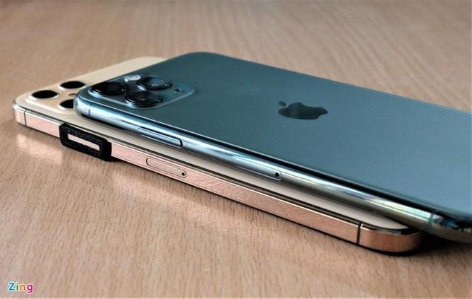 iPhone 12 nhái giá dưới 3 triệu đồng xuất hiện ở Việt Nam ảnh 3