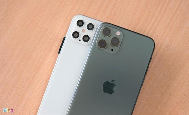 iPhone 12 nhái giá dưới 3 triệu đồng xuất hiện ở Việt Nam ảnh 4