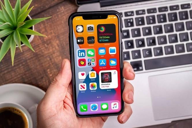 5 tính năng ẩn trên iOS 14 có thể khiến bạn ngất ngây! ảnh 1