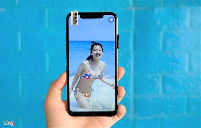 iPhone 12 nhái giá dưới 3 triệu đồng xuất hiện ở Việt Nam ảnh 2