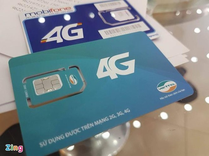 Việt Nam lọt top 10 nước có giá data 4G rẻ nhất thế giới ảnh 1