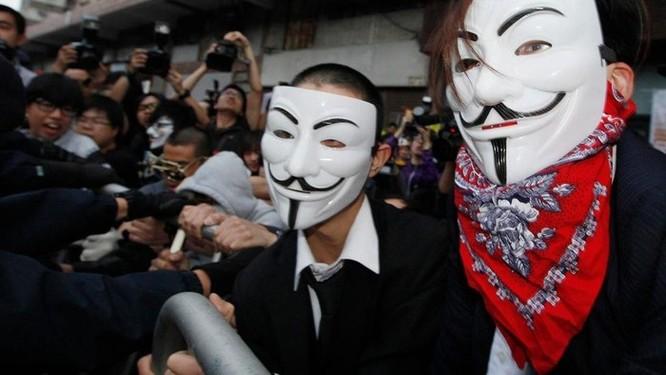 Những hacker nguy hiểm nhất lịch sử thế giới ảnh 6