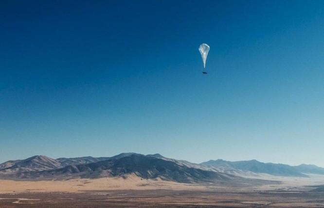Cung cấp Internet qua khinh khí cầu đối mặt với những khó khăn gì? ảnh 1