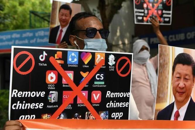 Thêm ứng dụng 'phát hiện app Trung Quốc' của Ấn Độ bị gỡ ảnh 2