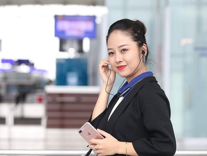 Thuê bao băng rộng di động của Việt Nam tăng trưởng mạnh ảnh 1