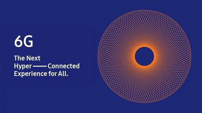 Công ty Samsung sẽ thương mại hóa mạng 6G vào năm 2030 ảnh 1