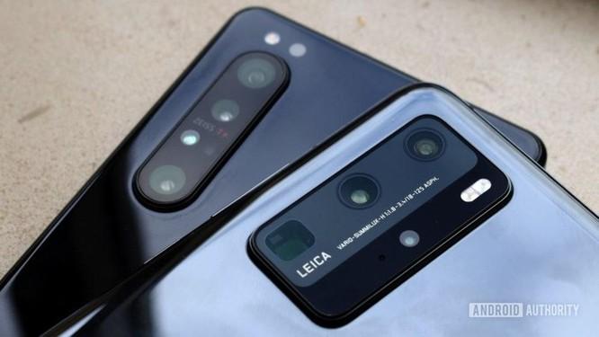 'Tôi lại thất vọng về điện thoại Sony' ảnh 10