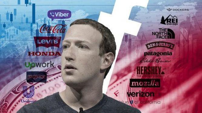 Facebook trục lợi từ sự thù ghét bằng cách nào? ảnh 2