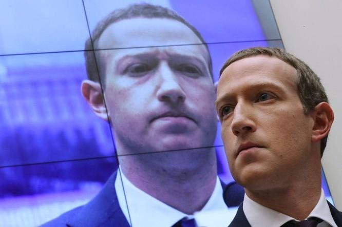 Facebook trục lợi từ sự thù ghét bằng cách nào? ảnh 1
