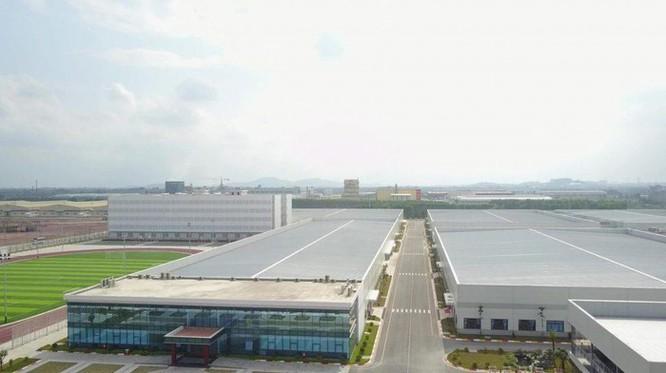 Đối tác sản xuất AirPods tại Việt Nam đạt bước đột phá ảnh 2