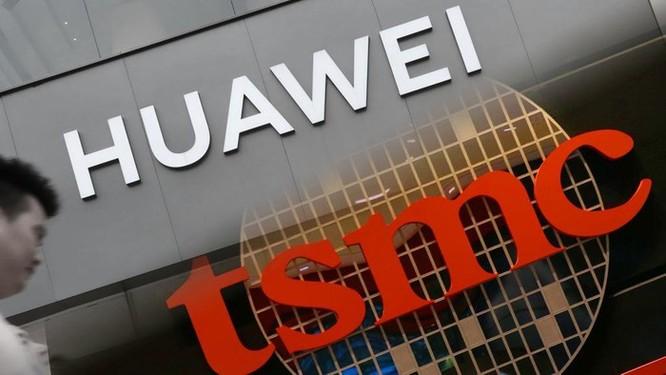 Huawei sẽ đi về đâu? ảnh 1