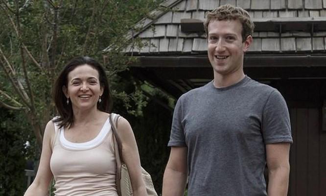 FTC đưa CEO Facebook cùng 'cánh tay phải' ra điều trần trước Quốc hội ảnh 1