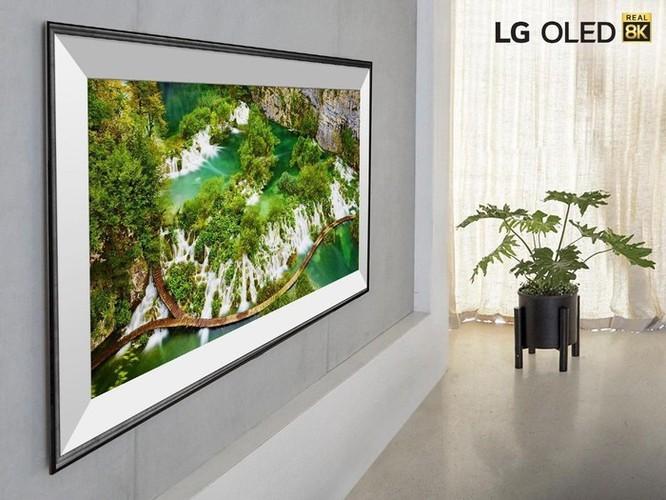 LG triệu hồi 60.000 tivi OLED dính lỗi nóng bất thường ảnh 1