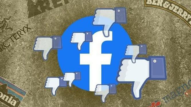 Trong mùa đói kém, Facebook tràn ngập quảng cáo bẩn ảnh 4