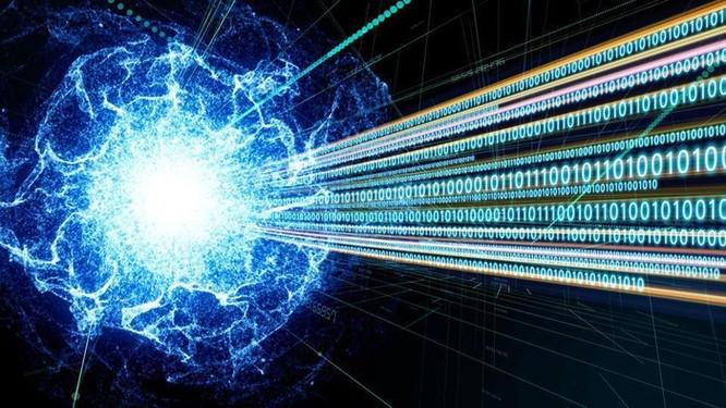 Mỹ tham vọng phát triển mạng Internet lượng tử khiến hacker thất nghiệp ảnh 1