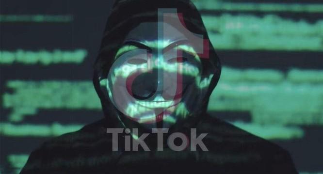 Chuyên gia an ninh mạng: 'Hãy xóa ngay TikTok' ảnh 2