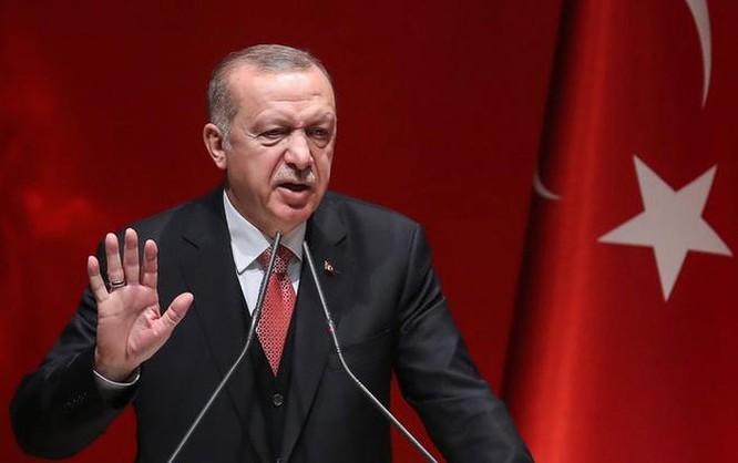 Facebook, Youtube có thể bị cấm tại Thổ Nhĩ Kỳ ảnh 1