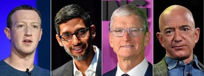 Sự tham lam khiến Apple, Facebook gặp rắc rối ảnh 1