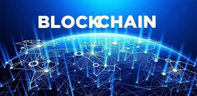 Wefinex - Bùng nổ công nghệ Blockchain - Sàn giao dịch truyền thống bị đánh bại? ảnh 1
