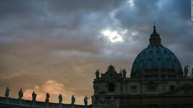 Vatican vừa bị hacker tấn công ảnh 2