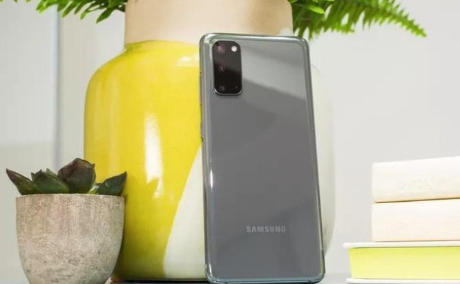 Top 8 smartphone đáng mua nhất năm 2020 ảnh 2
