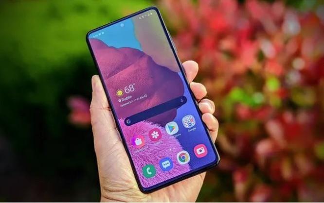 Top 8 smartphone đáng mua nhất năm 2020 ảnh 6