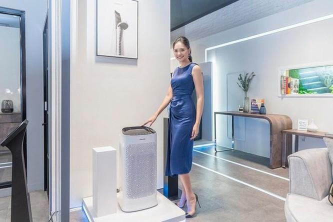 Samsung ra mắt tủ quần áo thông minh và loạt sản phẩm smarthome ảnh 4