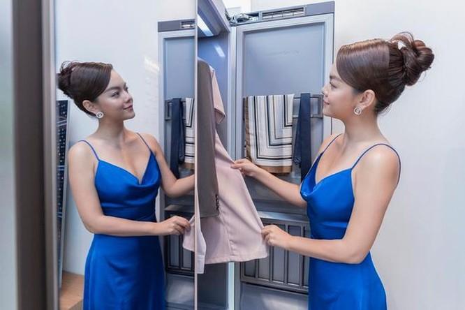 Samsung ra mắt tủ quần áo thông minh và loạt sản phẩm smarthome ảnh 2