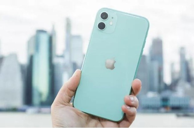 Top 8 smartphone đáng mua nhất năm 2020 ảnh 5