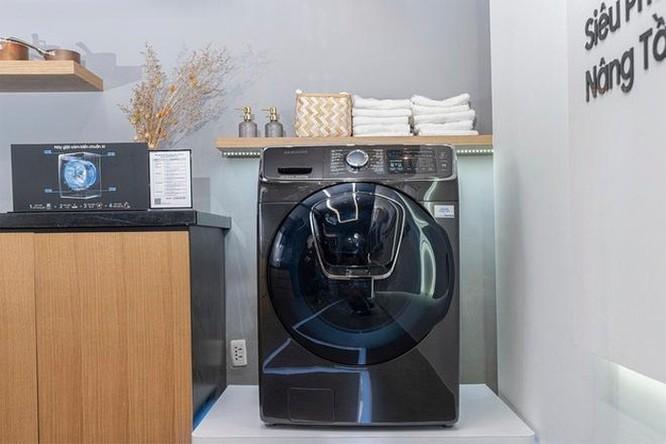 Samsung ra mắt tủ quần áo thông minh và loạt sản phẩm smarthome ảnh 3