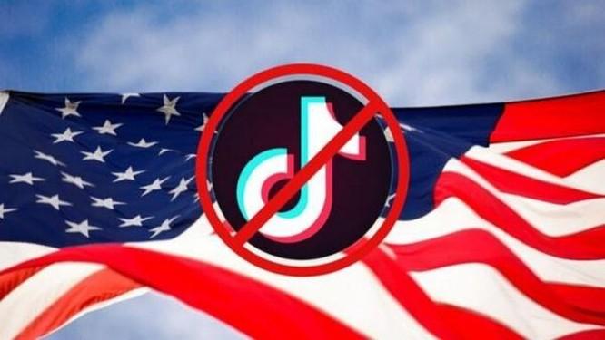 Quyền riêng tư hay bài ngoại: Mỹ 'cấm cửa' Tiktok vì lý do gì? ảnh 1