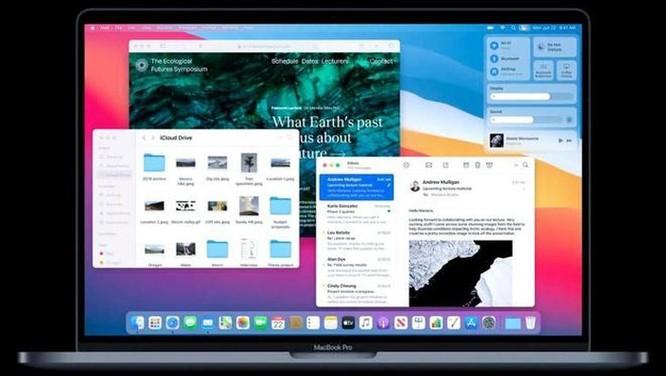 Chiếc MacBook rẻ nhất lịch sử sắp ra mắt ảnh 1