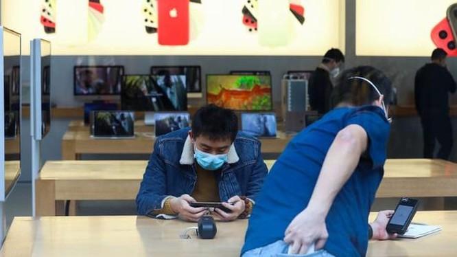 Trung Quốc vừa khiến Apple xóa hàng chục nghìn app chỉ sau một đêm ảnh 1