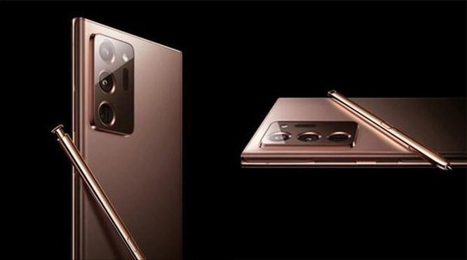 Samsung sẽ giới thiệu 5 thiết bị di động mới vào ngày 5/8 ảnh 1