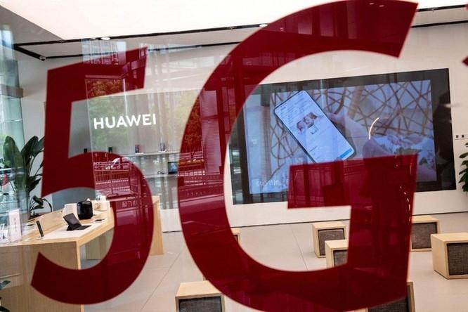 Báo cáo vống số liệu, nhà mạng Trung Quốc phải tính lại thuê bao 5G ảnh 1