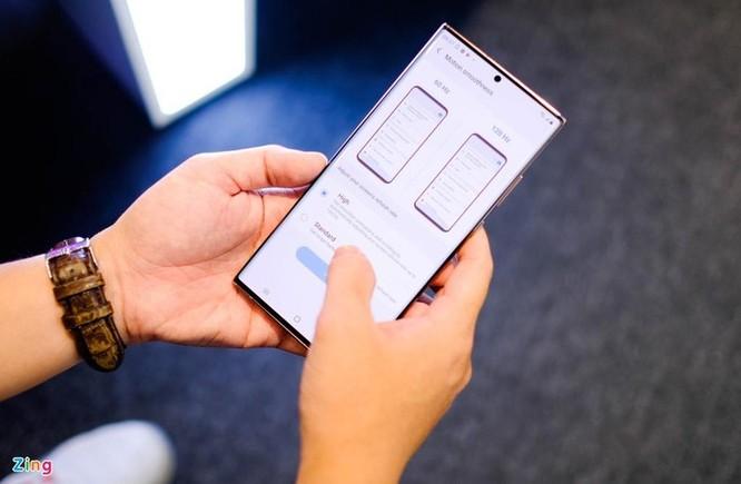 Chi tiết Galaxy Note20 Ultra - S Pen nâng cấp, giá từ 30 triệu đồng ảnh 4