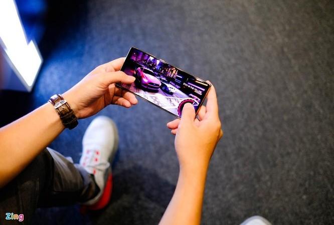 Chi tiết Galaxy Note20 Ultra - S Pen nâng cấp, giá từ 30 triệu đồng ảnh 11