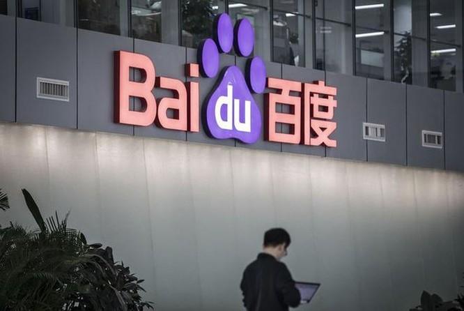 Sau TikTok, Ấn Độ chặn Baidu và các ứng dụng Trung Quốc khác ảnh 1