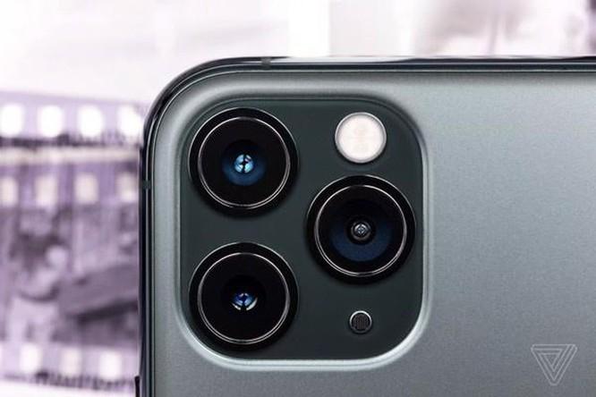 So cấu hình Galaxy Note 20 Ultra với iPhone 11 Pro Max, OnePlus 8 Pro ảnh 11