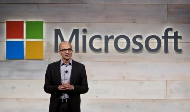 Quyết định mua TikTok chính là sự thức tỉnh của Microsoft ảnh 1