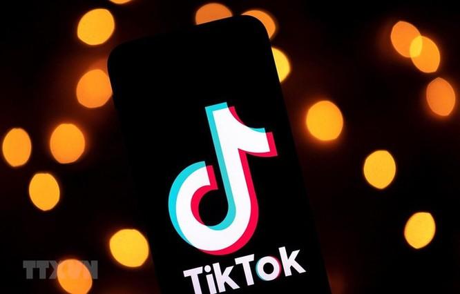 Australia khẳng định chưa cần thiết đưa ra lệnh cấm đối với TikTok ảnh 1