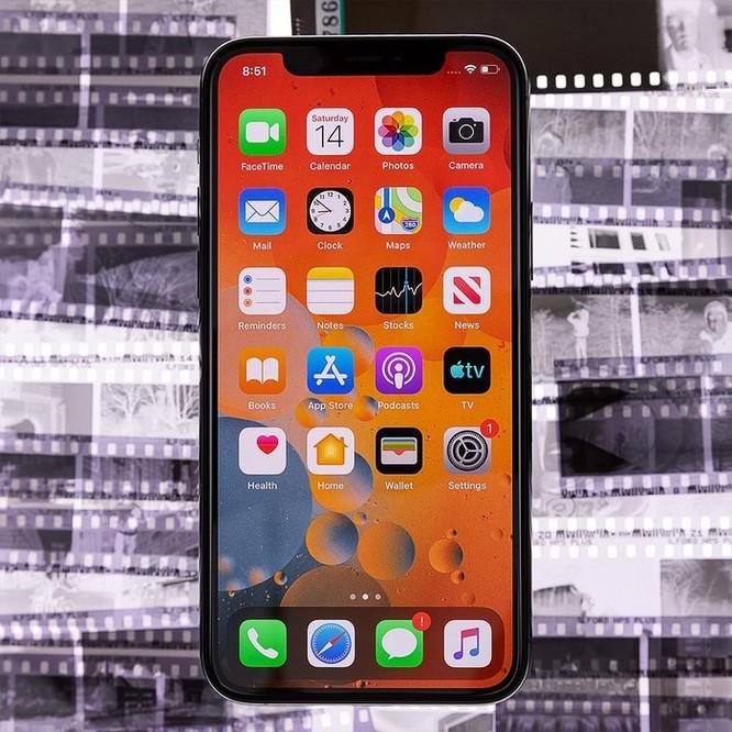 So cấu hình Galaxy Note 20 Ultra với iPhone 11 Pro Max, OnePlus 8 Pro ảnh 6